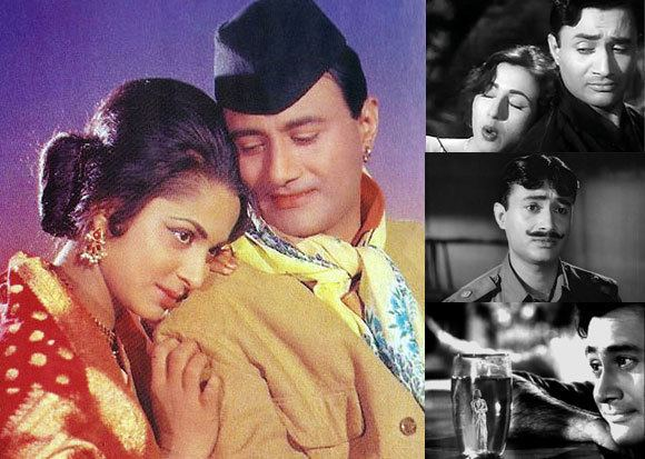 Hum Ek Hain movie scenes Right from his debut in Hum Ek Hain 1946 to his last release Chargesheet 2011 his romance with the silver screen retained its enthusiasm