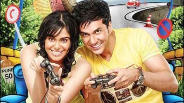 Hum Hai Raahi Car Ke review A film with wayward plot packed with