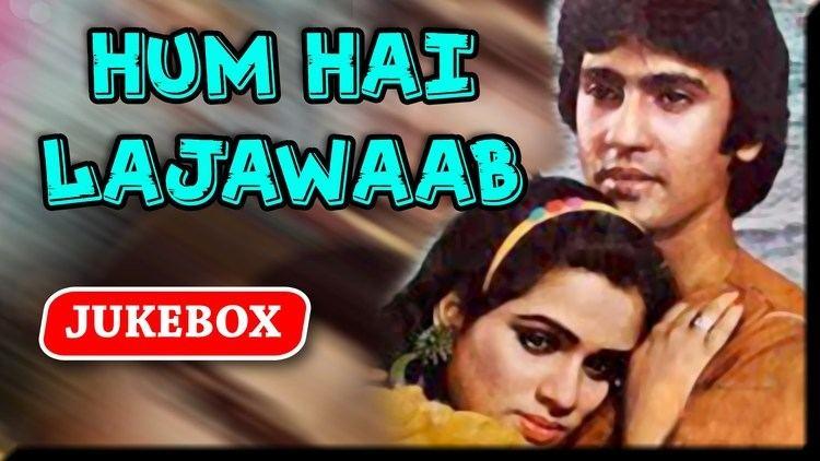 All Songs Of Hum Hain Lajawab Kumar Gaurav Padmini Kolhapure