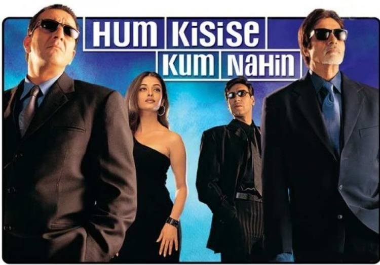Hum Kisise Kum Naheen movie scenes HUM KISI SE KUM NAHIN Eng Sub 2002 Hindi Full Movie