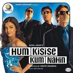 Hum Kisise Kum Nahin Shemaroo Online Shopping