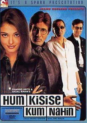 Rent Hum Kisi Se Kum Nahin 2002 film CinemaParadisocouk