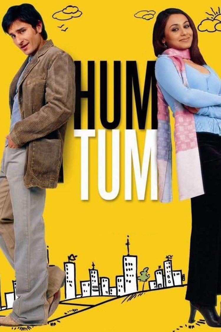 Hum Tum wwwgstaticcomtvthumbmovieposters164244p1642