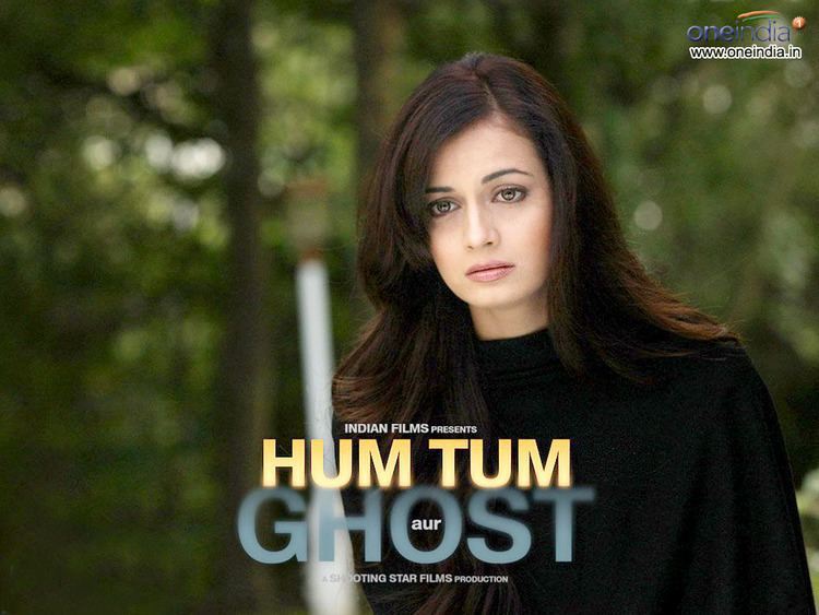 Hum Tum Aur Ghost 2010 Watch hd geo movies