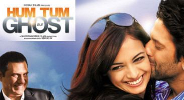 Hum Tum Aur Ghost Movie Reviews Stills Wallpapers Sulekha Movies