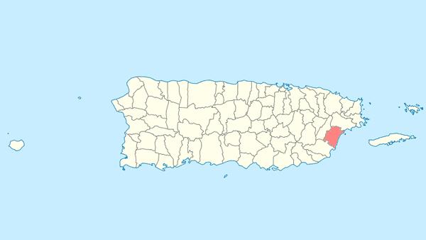 Humacao, Puerto Rico in the past, History of Humacao, Puerto Rico