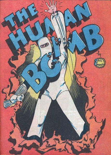 Human Bomb Human Bomb