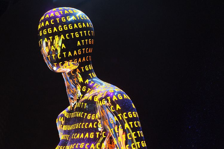 Human Genome Project I Love My Human Genome Project Indivisible