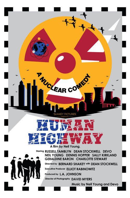 Human Highway Human Highway