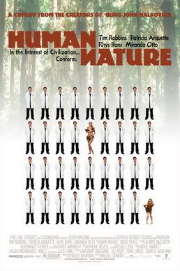 Human Nature (film) Human Nature film Wikipedia