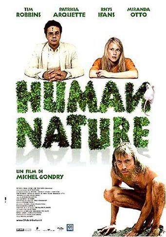 Human Nature (film) Human Nature 2001 Hollywood Movie Watch Online Filmlinks4uis