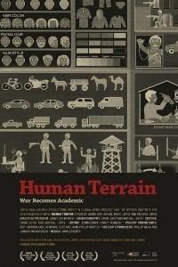 Human Terrain: War Becomes Academic movie poster