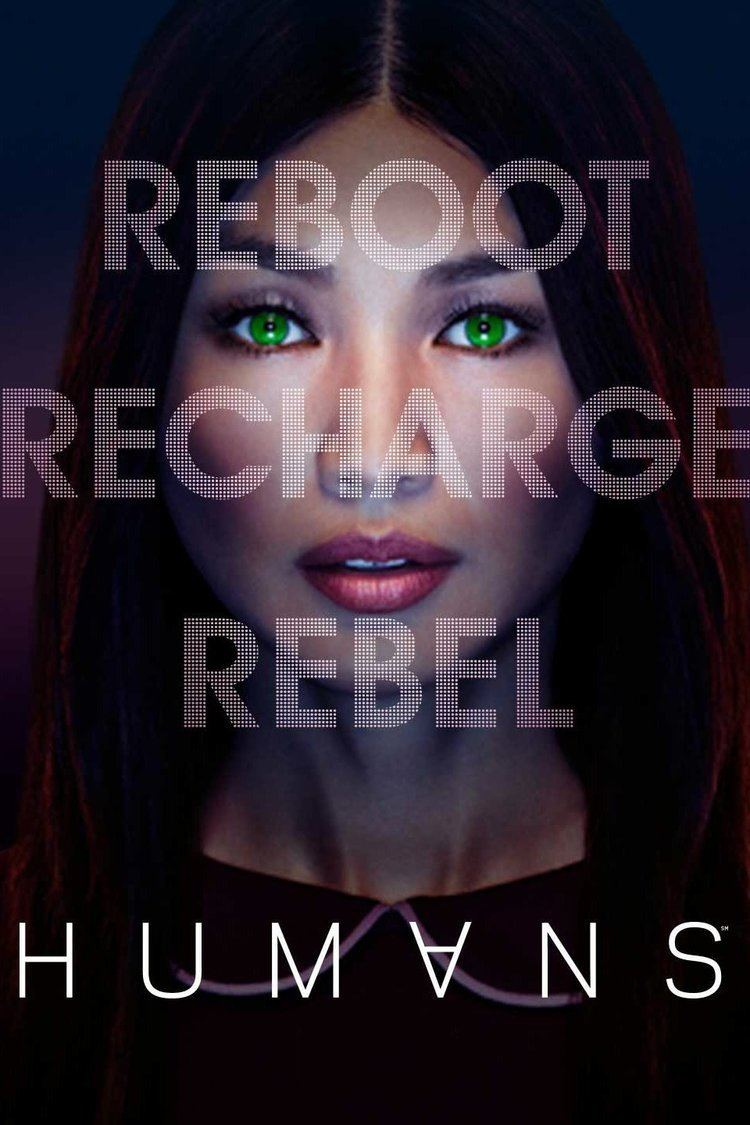 Humans (TV series) wwwgstaticcomtvthumbtvbanners13416367p13416