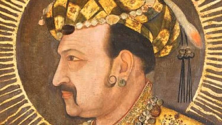 Humayun Short History of Humayun Mughal Emperor Podcast YouTube