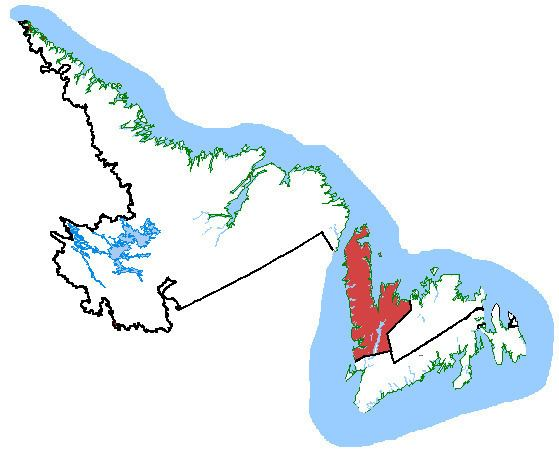 Humber—St. Barbe—Baie Verte