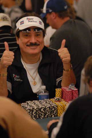 Humberto Brenes Humberto Brenes quotThe Sharkquot Poker Player Biography