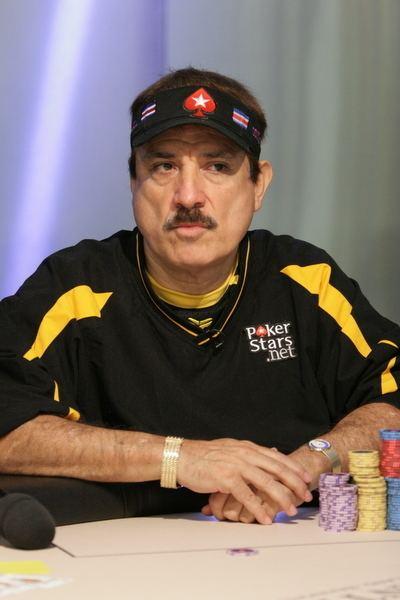 Humberto Brenes Humberto Brenes The Shark Poker Player PokerListingscom