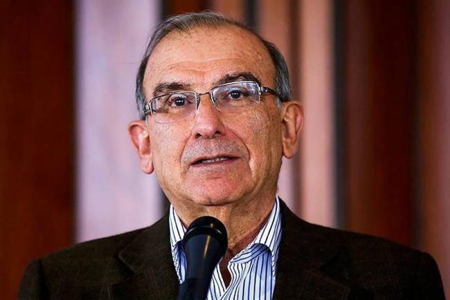 Humberto De la Calle Las Farc lastimaron la confianza en el proceso de paz