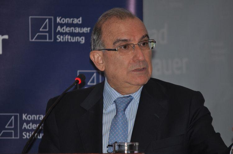 Humberto De la Calle Humberto De la Calle Biography Politician Diplomat Lawyer Judge