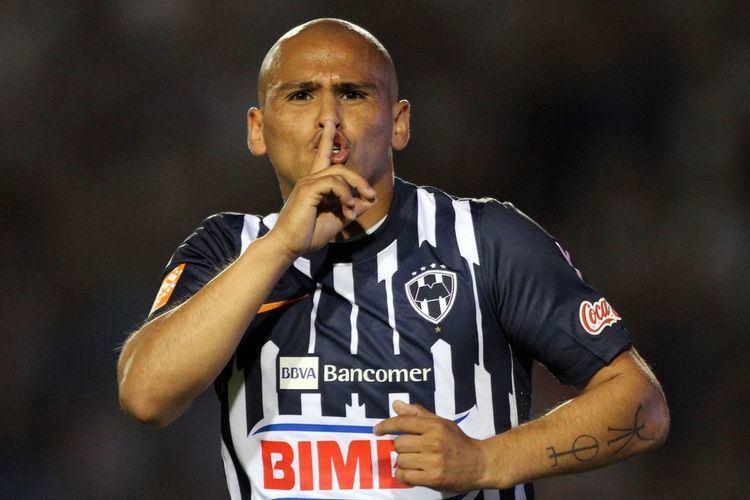 Humberto Suazo El Chupete Suazo a Boca Juniors Taringa