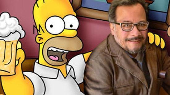 Humberto Velez Antes de su visita a Crdoba la histrica voz de Homero