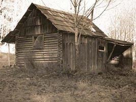 Humes Ranch Cabin