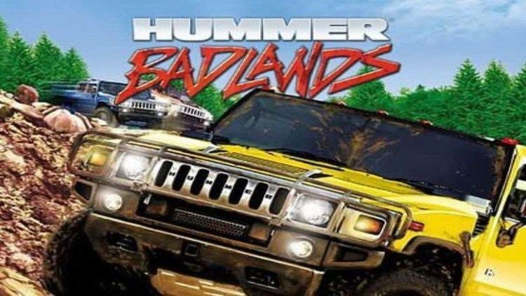 Hummer Badlands Xbox Hummer Badlands YouTube