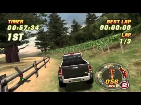 Hummer Badlands Hummer Badlands Gameplay YouTube