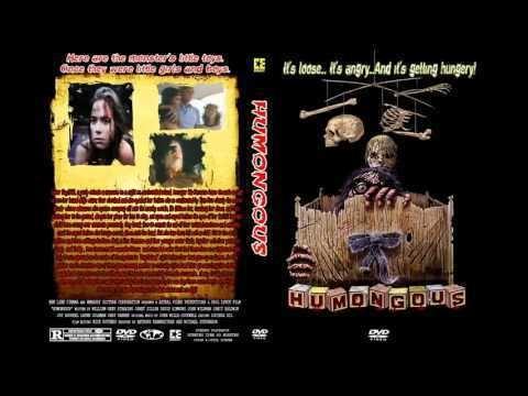 Humongous (1982 film) Horror Soundtrack Humongous 1982 YouTube