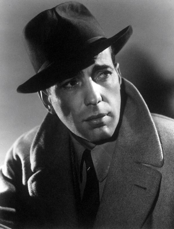 Humphrey Bogart Dramatic Monologue for Men Humphrey Bogart as Rick in