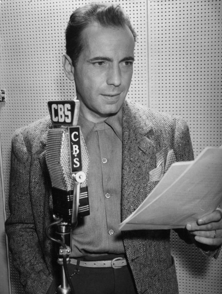 Humphrey Bogart Humphrey Bogart Wikipedia the free encyclopedia