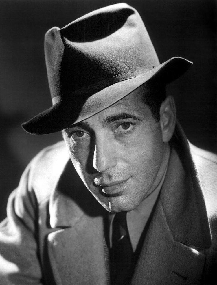 Humphrey Bogart Humphrey BogartAnnex5