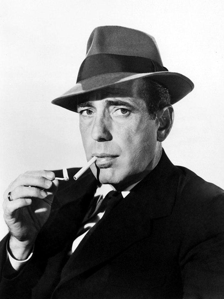 Humphrey Bogart Humphrey Bogart Biography Famous people in English