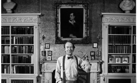 Humphrey Carpenter THE SEVEN LIVES OF JOHN MURRAY by Humphrey Carpenter