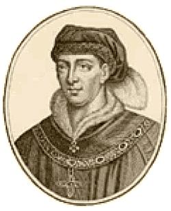Humphrey, Duke of Gloucester -...