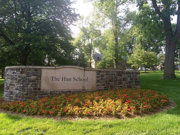 hun school of princeton
