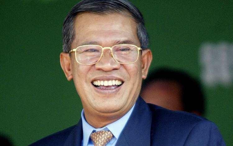 Hun Sen Cambodia39s strongman Hun Sen faces rising dissent over