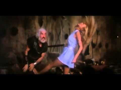 Hundra clip da Hundra la regina del fuoco YouTube