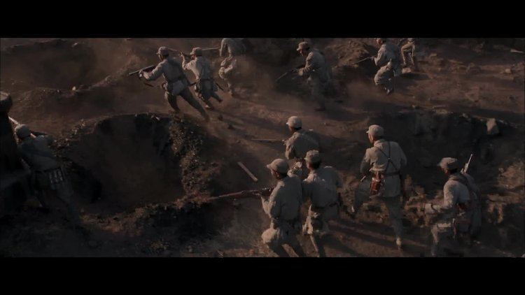 Hundred Regiments Offensive The Hundred Regiments Offensive 2015 English Chinese