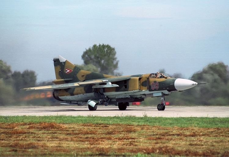 Hungarian Air Force - Alchetron, The Free Social Encyclopedia