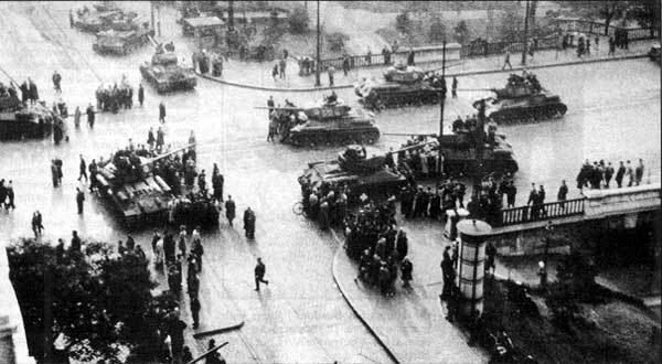 Hungarian Revolution of 1956 The Hungarian Revolution of 1956 Association for Diplomatic