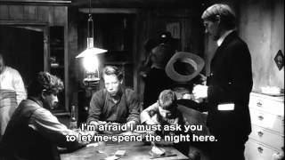 Hunger (1966 film) Sult 1966 Movie