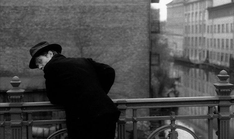 Hunger (1966 film) World Cinema Review Henning Carlsen Sult Hunger