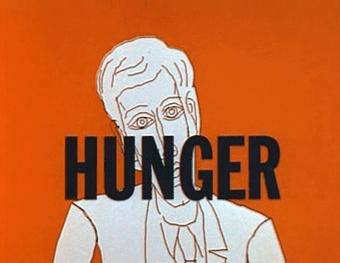 Hunger (1974 film) httpsuploadwikimediaorgwikipediaenffcHun