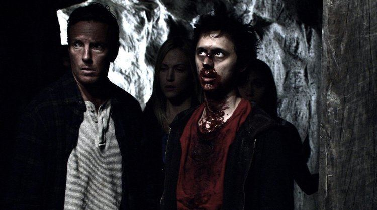 Hunger (2009 film) Overdue Review Better Late
