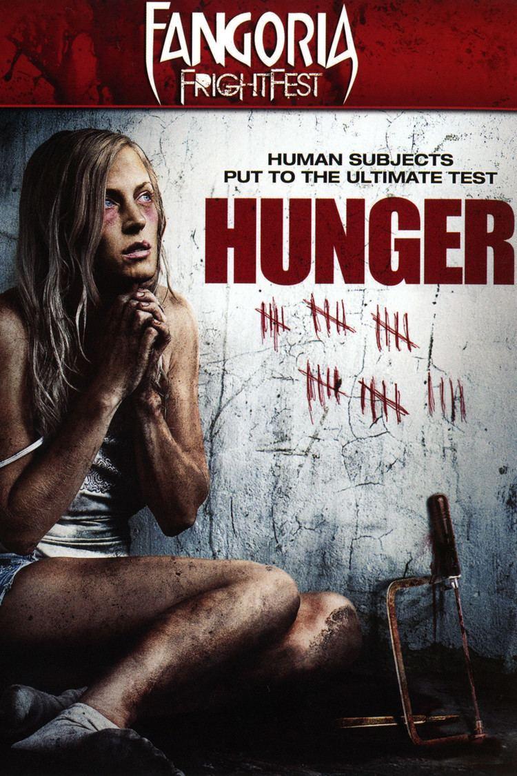 Hunger (2009 film) wwwgstaticcomtvthumbdvdboxart8308708p830870