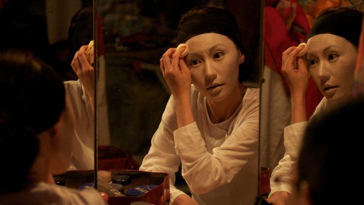 Hungry Ghost Ritual Hungry Ghost Ritual Yu Lan Sun Gung Film Review Hollywood