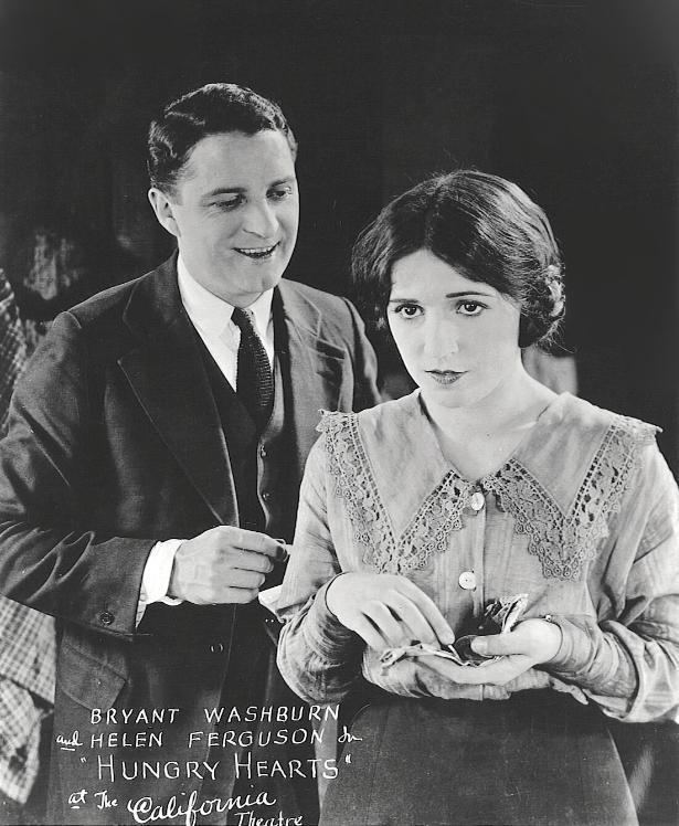 Hungry Hearts (1922 film) Hungry Hearts 1922