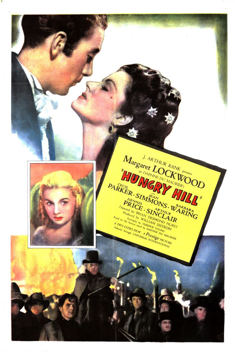 Hungry Hill (film) wwwgstaticcomtvthumbmovieposters39847p39847