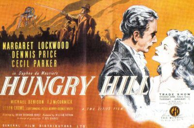 Hungry Hill (film) Hungry Hill 1947 film